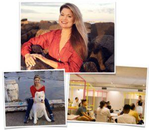 Female Sales coach Sydney